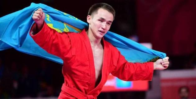 """Казахстан завоевал 12-е """"золото"""" Азиады-2018 и поднялся на девятое место в медальном зачете"""