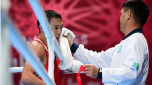 "Казахстан впервые в истории не взял ""золото"" в боксе на Азиатских играх"