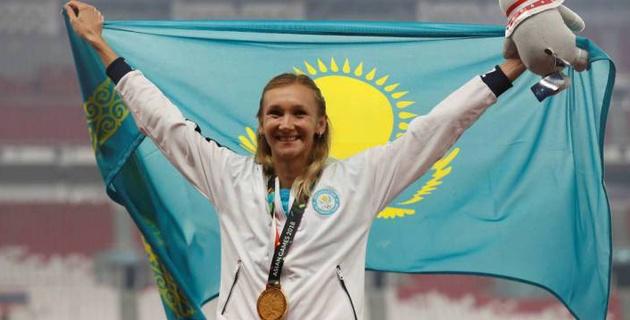 Все чемпионы и призеры. Кто выиграл для Казахстана медали на Азиаде-2018
