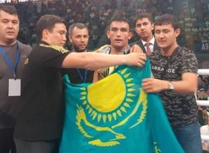 """""""Как Рой Джонс и Эктор Камачо"""". Казахстанский боксер с семью нокаутами возглавил рейтинг NBA"""