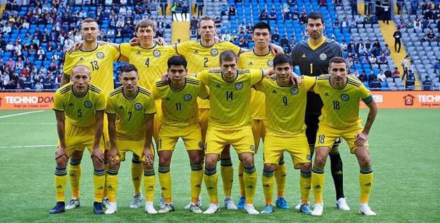 Специалист назвал факторы успеха сборной Казахстана в матче Лиги наций с Грузией