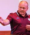 Грузия - самая сильная команда группы и прекрасно сыграла против Казахстана - тренер Латвии