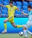 Букмекеры оценили шансы молодежной сборной Казахстана на победу в матче со Словенией