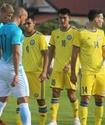 Гол капитана не спас молодежную сборную Казахстана от поражения в матче отбора на Евро-2019