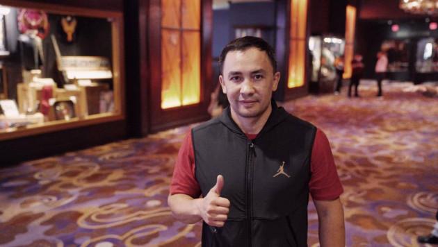 Максим Головкин прокомментировал первое поражение Мадиева, назвал дату следующего боя Ахмедова и рассказал о выборе их в GGG Promotions