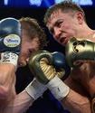 "Последний соперник Головкина объяснил разницу между перчатками GGG и ""Канело"" на реванш"