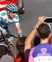 """Капитан """"Астаны"""" в третий раз стал вторым на этапе и вошел в ТОП-3 общего зачета """"Вуэльты"""""""