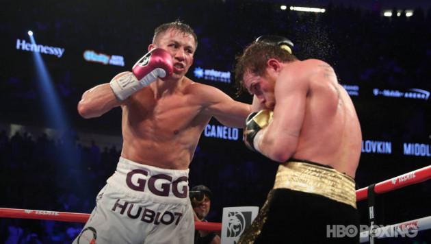 Отличный бой, отличные боксеры, но плохой счет - главред Allboxing.ru об итогах реванша Головкин - Альварес