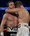"""Бывший абсолютный чемпион мира объяснил, почему будет третий бой между Головкиным и """"Канело"""""""