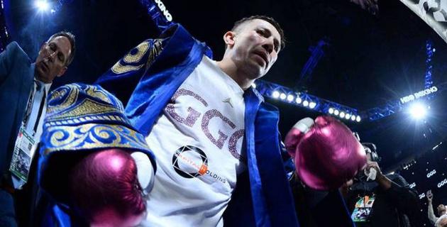 """""""Головкин не хотел боксировать так, как хотел я"""". Абель Санчес объяснил поражение от Альвареса в реванше"""