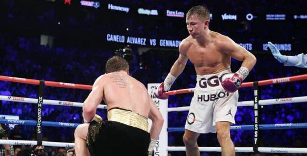 Настоящий бокс знает, кто проиграл - Мартиросян об исходе реванша Головкин - Альварес