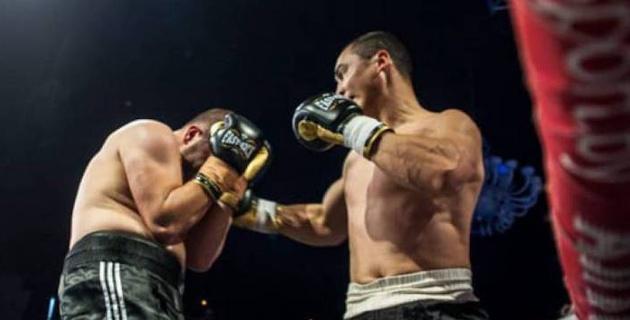 """""""Это другая реальность"""". Казахстанский супертяжеловес рассказал о седьмой победе в профи"""