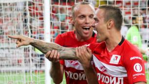 Российских футболистов отстранили от команды из-за лайка в Instagram