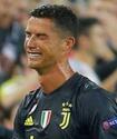 """Роналду получил красную карточку и заплакал, Погба оформил дубль, а """"Ман Сити"""" проиграл в ЛЧ"""