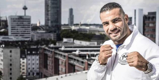 Чемпион WBA в супертяжелом весе провалил допинг-тест на стероиды и сорвал бой