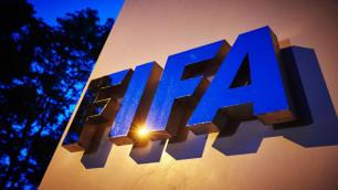 """ФИФА требует Казахстанскую федерацию разобраться с """"Актобе"""" за неправомерные действия против бывших игроков"""