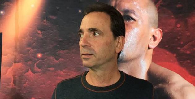 Том Леффлер предложил Оскару Де Ла Хойе посмотреть повтор реванша Головкин - Альварес