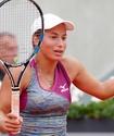 Казахстанка Юлия Путинцева разгромно проиграла в финале турнира WTA в Китае