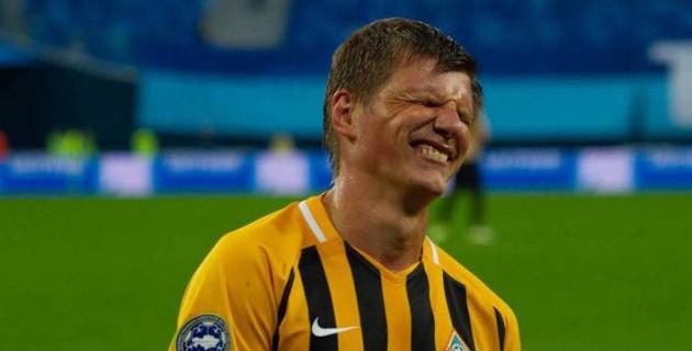 """""""Кайрат"""" пропустил с пенальти на 89-й минуте и проиграл второй матч кряду"""