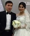 Действующий чемпион мира по боксу Кайрат Ералиев сыграл свадьбу