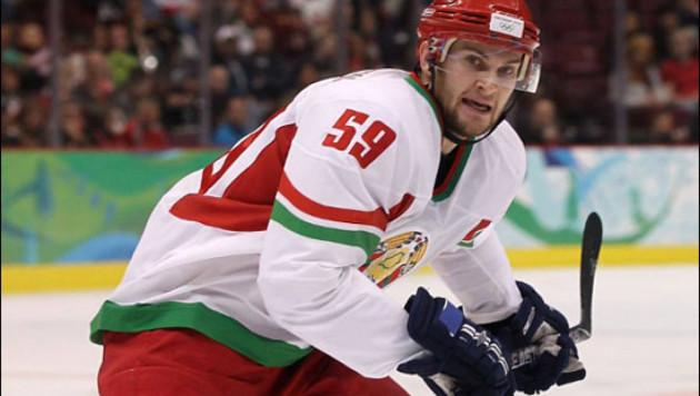 Автор самой быстрой шайбы в истории чемпионатов мира по хоккею перешел в казахстанский клуб