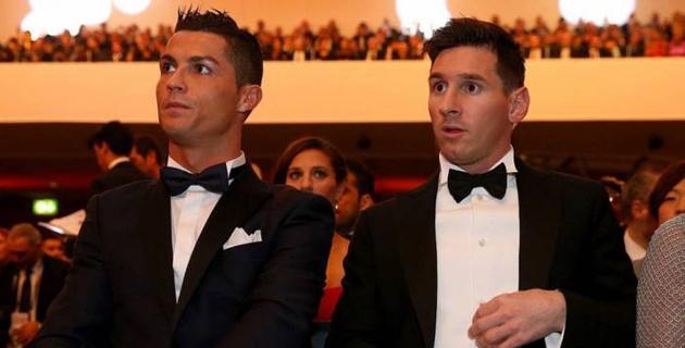 Месси и Роналду обвинили в неуважении к лучшему игроку ФИФА и дискредитации футбола