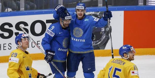 Скабелка рассказал о переговорах с Доусом и Бойдом по возвращению в сборную Казахстана