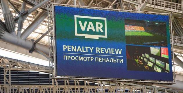 """""""Астана"""" или """"Кайрат"""" должны будут установить VAR? УЕФА объявил о внедрении системы видеоповторов в Лиге чемпионов"""