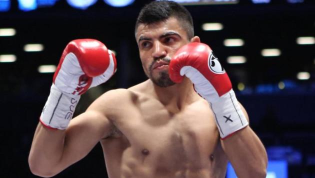 Бой экс-чемпиона WBC отменен из-за обвинений в изнасиловании