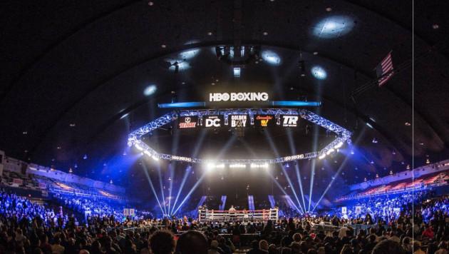 Оскар Де Ла Хойя и Эдди Хирн высказались об уходе НВО из бокса