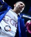 Головкин впервые с 2010 года появился в рейтинге WBA