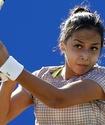 Зарина Дияс уступила победительнице US Open на турнире в Пекине