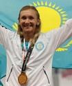 Ольга Рыпакова официально признана серебряной призеркой Олимпиады-2008