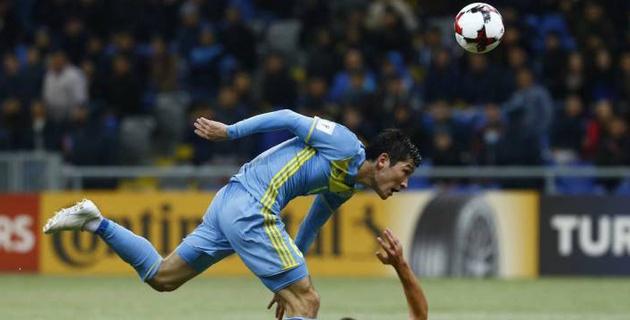Не смогли победить Андорру в гостях, но обязаны сделать это дома - игрок сборной Казахстана