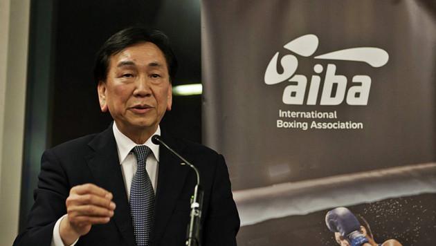 Бывший президент AIBA получил пожизненную дисквалификацию
