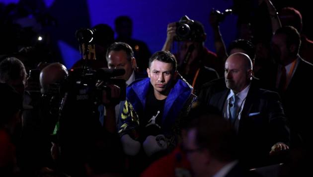 """Промоутер Головкина высказался об """"эффекте Канело"""" и вероятности возвращения в Лас-Вегас для третьего боя"""