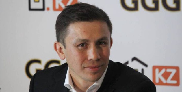 """""""GGG Promotions расширяется"""". Головкин окажет поддержку молодым казахстанским боксерам"""