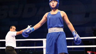 Агрессор-нокаутер и еще несколько молодых боксеров для новой сборной Казахстана