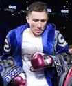 Отобравшая титул чемпиона мира у Головкина организация включила его в свой рейтинг