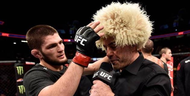 Комментатор UFC назвал зачинщика драки Нурмагомедова после боя с МакГрегором