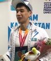 Казахстан в первый день Азиатских Параигр-2018 выиграл две медали