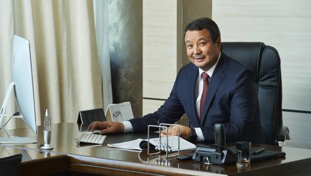 Призер ОИ из Казахстана подаст в суд за отказ регистрировать его на выборы президенты AIBA