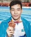 Казахстан во второй день Азиатских Параигр-2018 завоевал семь медалей