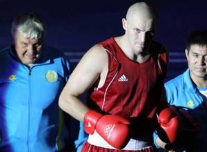 Двукратный призер Олимпиад из Казахстана стал спарринг-партнером Уайлдера перед боем с Фьюри