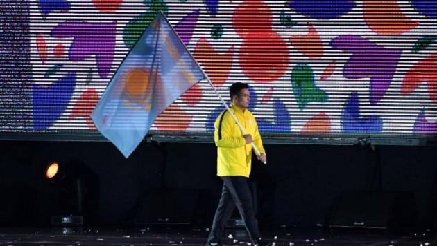 Олимпийская палитра. Чем казахстанские спортсмены отметились на неделе