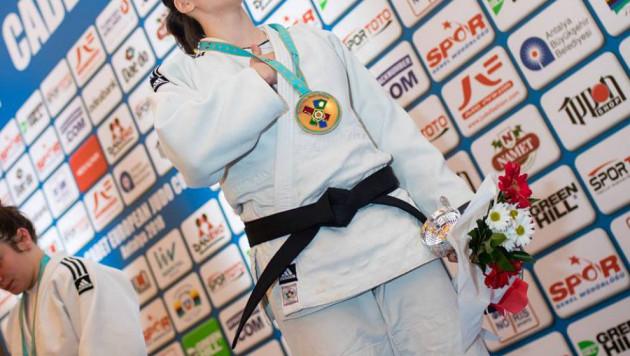 Казахстан завоевал первую медаль на юношеской Олимпиаде-2018