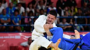 """Казахстан выиграл первое """"золото"""" на юношеской Олимпиаде-2018"""