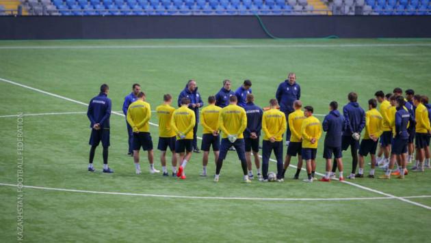 Сколько получит Казахстан после решения УЕФА увеличить призовые для участников Лиги наций