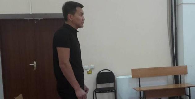 Учитель предстал перед судом за скандальный пост о Денисе Тене