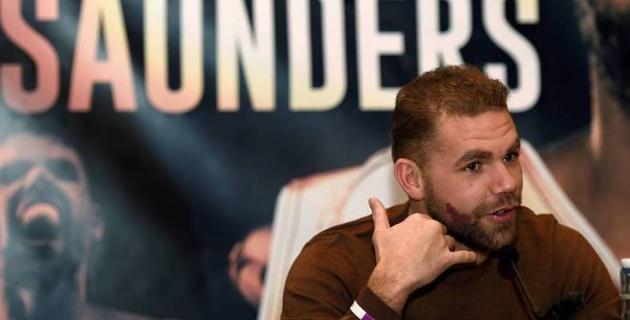 Официально объявлен главный бой вечера бокса с участием Елеусинова после допинг-скандала Сондерса